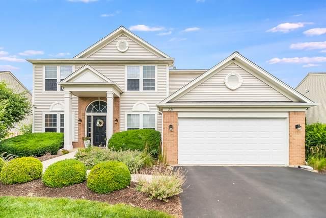 226 Carolina Street, Bolingbrook, IL 60490 (MLS #11151371) :: Jacqui Miller Homes