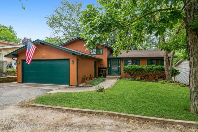2401 E Sand Lake Road, Lindenhurst, IL 60046 (MLS #11151386) :: Carolyn and Hillary Homes