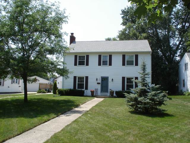 1050 N 8th Street, Rochelle, IL 61068 (MLS #11151402) :: Jacqui Miller Homes