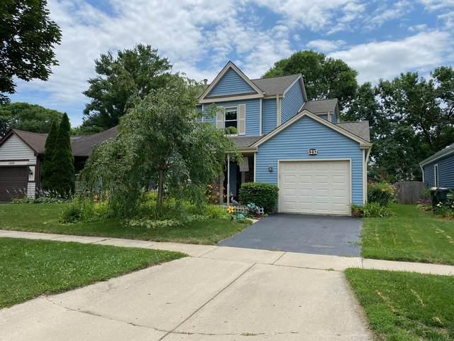 1232 Huntington Drive, Mundelein, IL 60060 (MLS #11151428) :: Suburban Life Realty