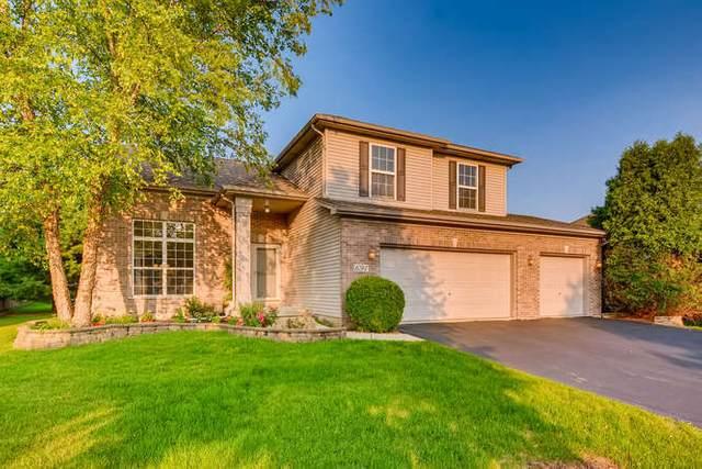 691 Lake Ridge Drive, South Elgin, IL 60177 (MLS #11151459) :: O'Neil Property Group