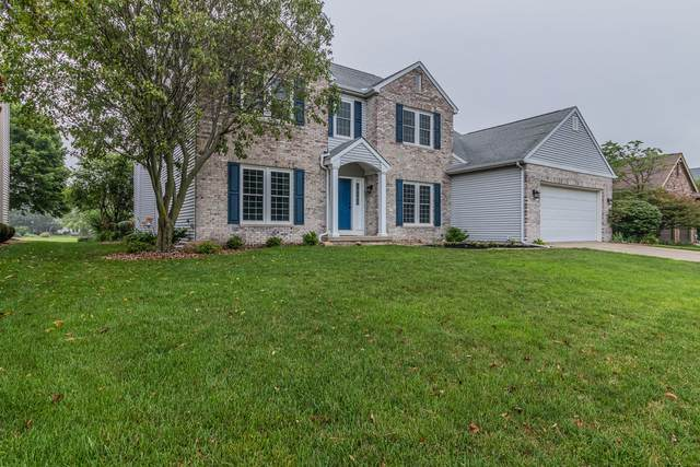 2802 Willow Bend Road, Champaign, IL 61822 (MLS #11151466) :: Suburban Life Realty
