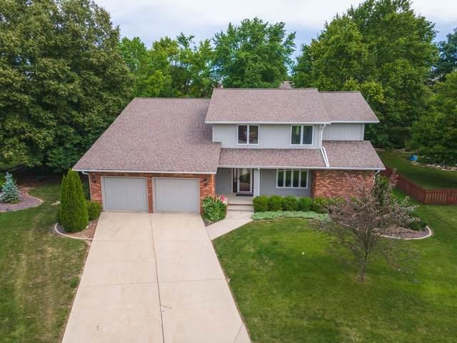 4 Pendleton Way, Bloomington, IL 61704 (MLS #11151471) :: O'Neil Property Group