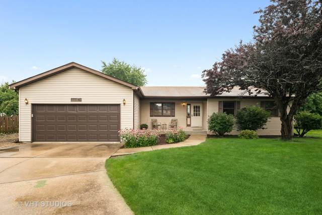24629 S Alessio Court, Channahon, IL 60410 (MLS #11151490) :: O'Neil Property Group