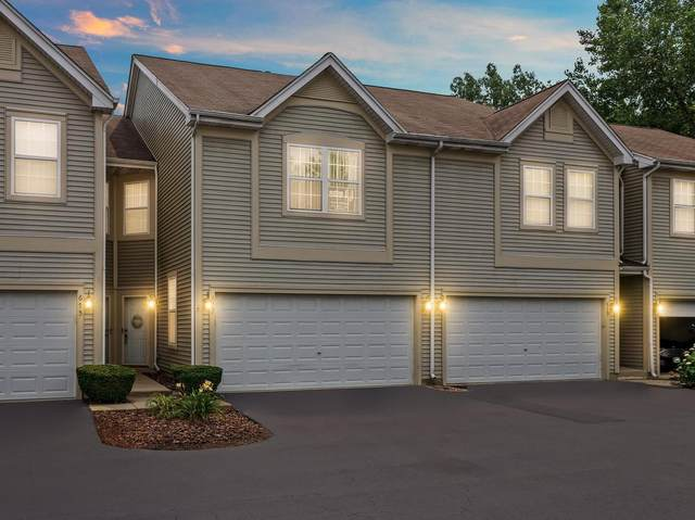 677 Morris Court, Lakemoor, IL 60051 (MLS #11151516) :: Suburban Life Realty