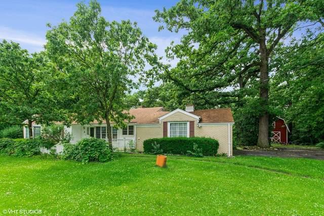 8 Riegel Oaks Lane, Homewood, IL 60430 (MLS #11151528) :: The Wexler Group at Keller Williams Preferred Realty