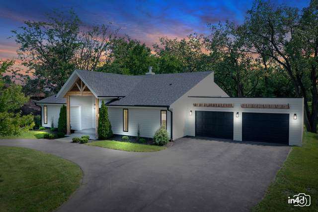 13061 W 184th Place, Mokena, IL 60448 (MLS #11151539) :: Suburban Life Realty
