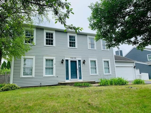 5835 Constitution Avenue, Gurnee, IL 60031 (MLS #11151548) :: Suburban Life Realty
