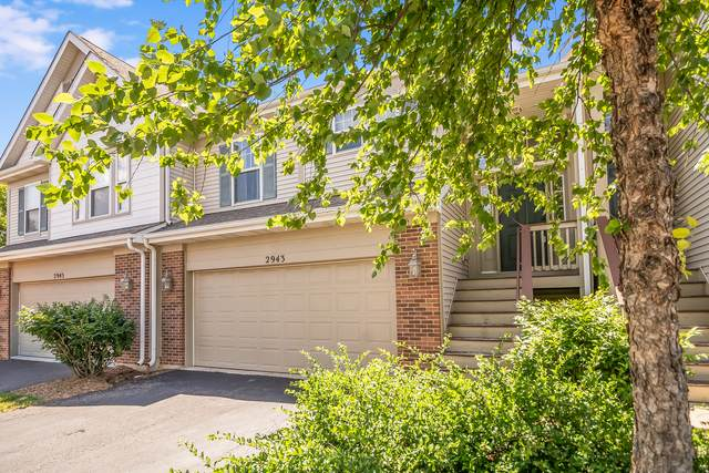 2943 Saganashkee Lane, Naperville, IL 60564 (MLS #11151557) :: Suburban Life Realty