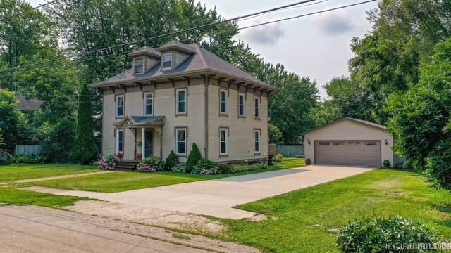 202 E 3rd Street, Sandwich, IL 60548 (MLS #11151565) :: O'Neil Property Group