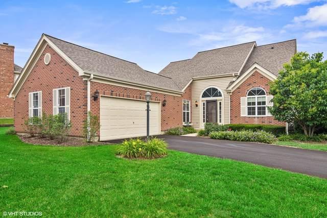 36200 N Back Bay Court, Gurnee, IL 60031 (MLS #11151611) :: O'Neil Property Group