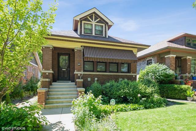 3648 N Hamlin Avenue, Chicago, IL 60618 (MLS #11151646) :: Suburban Life Realty