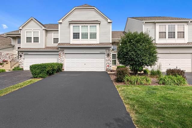 24960 Franklin Lane, Plainfield, IL 60585 (MLS #11151699) :: Suburban Life Realty