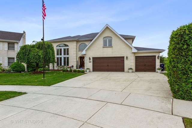 11749 Bolton Lane, Orland Park, IL 60467 (MLS #11151729) :: The Wexler Group at Keller Williams Preferred Realty