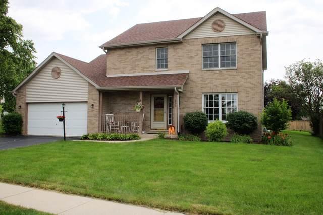 200 Turnbridge Drive, Shorewood, IL 60404 (MLS #11151785) :: O'Neil Property Group