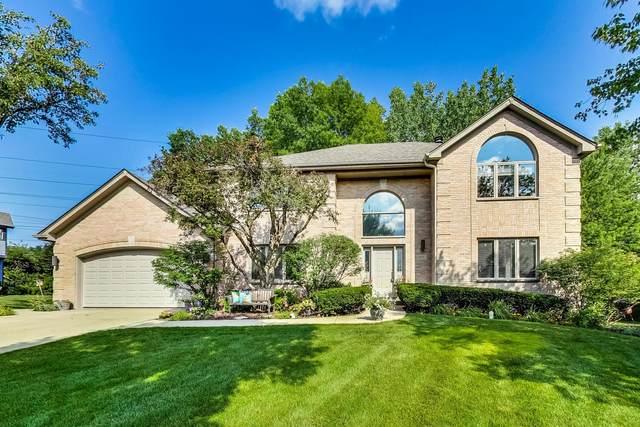 1015 Pine Grove Court, Vernon Hills, IL 60061 (MLS #11151788) :: Jacqui Miller Homes