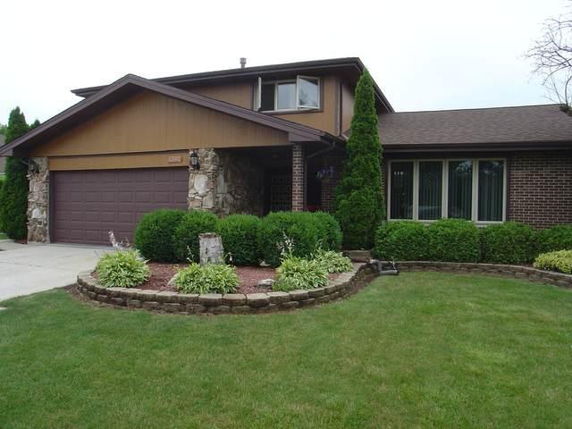 6245 W 157 Place, Oak Forest, IL 60452 (MLS #11151790) :: Schoon Family Group