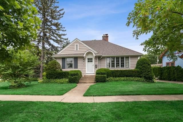 371 Nuttall Road, Riverside, IL 60546 (MLS #11151799) :: O'Neil Property Group