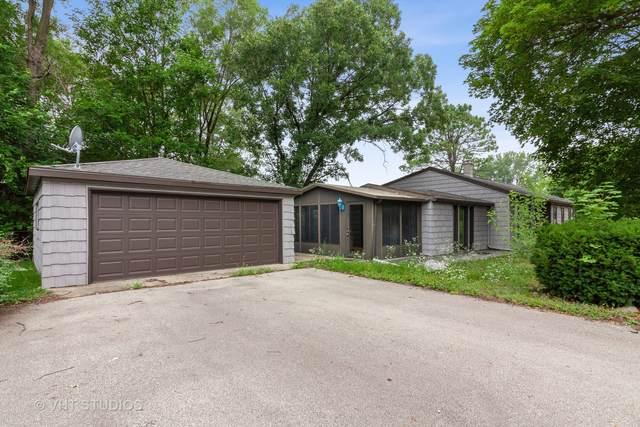1217 Poplar Street, Lake In The Hills, IL 60156 (MLS #11151819) :: O'Neil Property Group