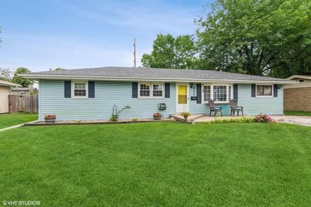 637 Evergreen Lane, Bradley, IL 60915 (MLS #11151827) :: O'Neil Property Group