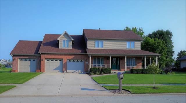 606 Mahoney Drive, Minooka, IL 60447 (MLS #11151832) :: O'Neil Property Group