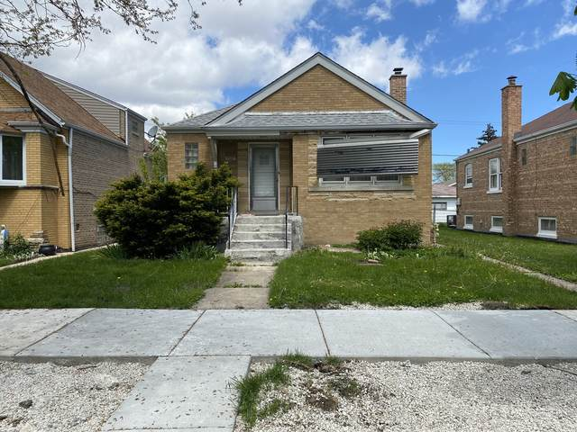 3922 W 56th Place, Chicago, IL 60629 (MLS #11151855) :: O'Neil Property Group