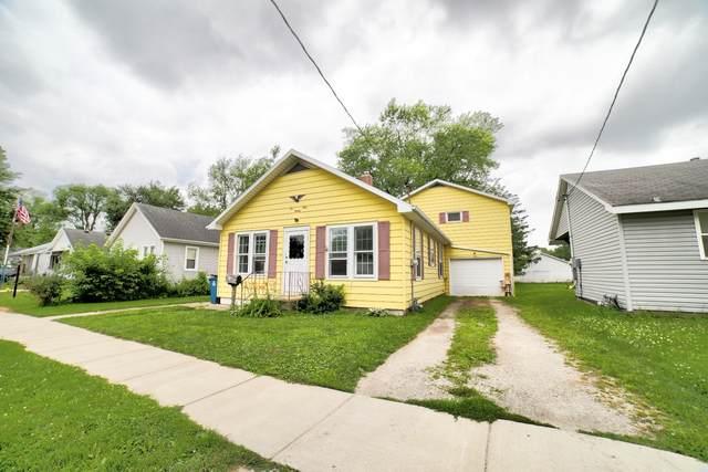 529 N 2nd Street, Watseka, IL 60970 (MLS #11151868) :: O'Neil Property Group