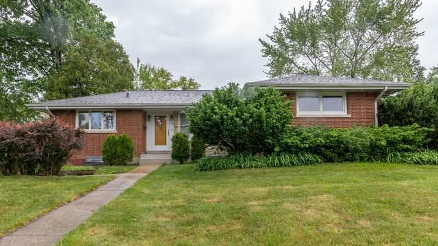 768 Prairie Avenue, Barrington, IL 60010 (MLS #11151896) :: Suburban Life Realty