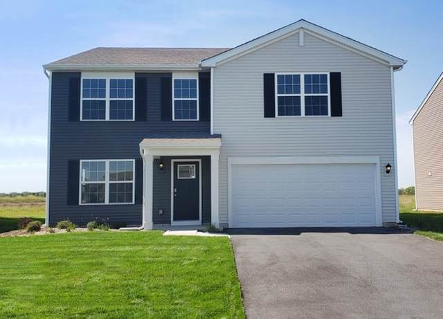 344 Hemlock Lane, Oswego, IL 60543 (MLS #11151918) :: O'Neil Property Group