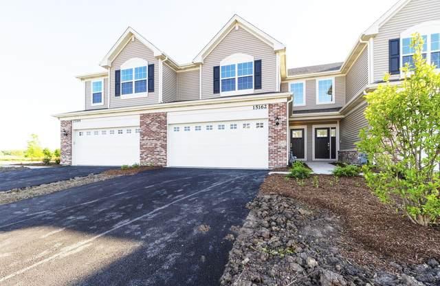 15054 W Cyrus Drive, Manhattan, IL 60442 (MLS #11151937) :: O'Neil Property Group
