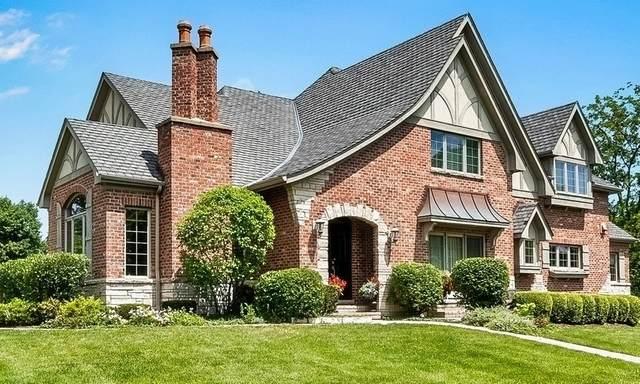 441 S Hill Avenue, Elmhurst, IL 60126 (MLS #11151953) :: Angela Walker Homes Real Estate Group