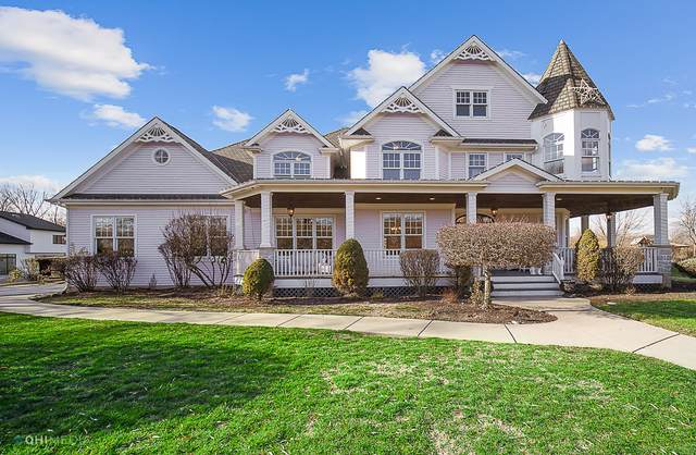 115 Old Creek Road, Palos Park, IL 60464 (MLS #11151958) :: Suburban Life Realty