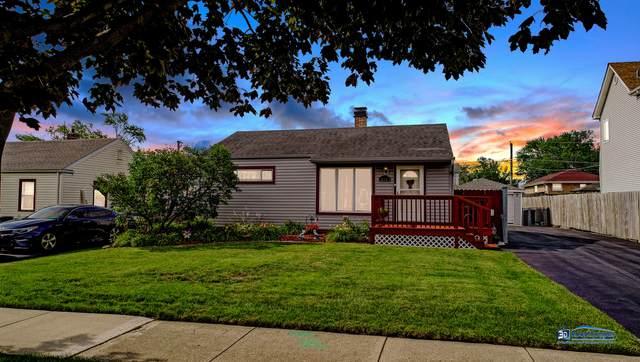 241 Armitage Avenue, Northlake, IL 60164 (MLS #11151978) :: Suburban Life Realty