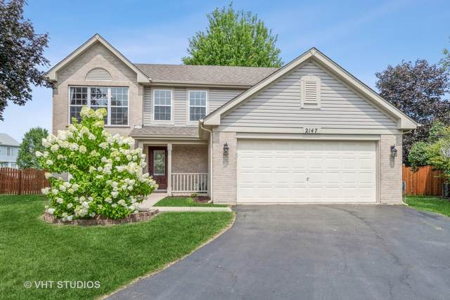 2147 Schumacher Drive, Naperville, IL 60540 (MLS #11152054) :: The Wexler Group at Keller Williams Preferred Realty
