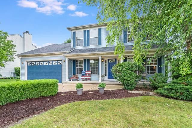 1410 Aspen Lane, Yorkville, IL 60560 (MLS #11152069) :: Carolyn and Hillary Homes