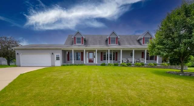 496 Meadow Lane, Lowell, IN 46356 (MLS #11152087) :: O'Neil Property Group