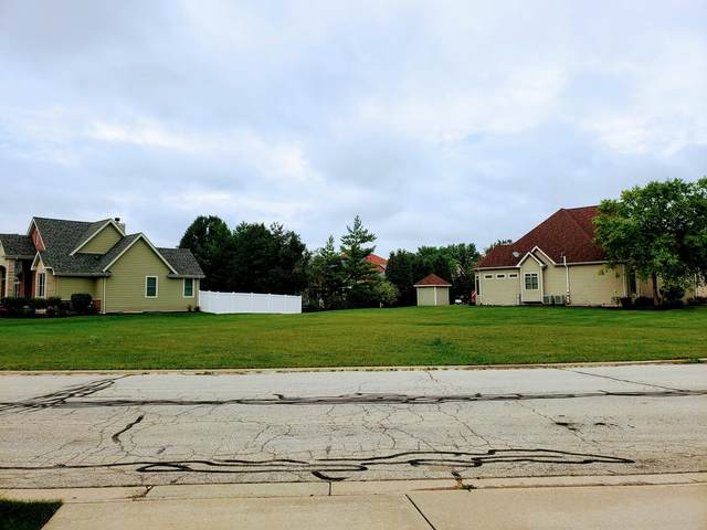 512 Rollingwood Drive, Shorewood, IL 60404 (MLS #11152144) :: The Wexler Group at Keller Williams Preferred Realty