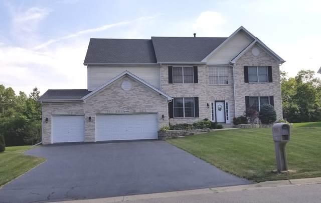 5695 Caribou Lane, Hoffman Estates, IL 60192 (MLS #11152148) :: O'Neil Property Group
