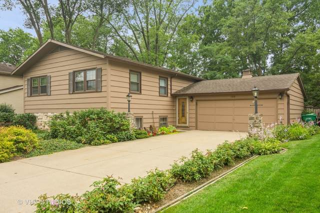 136 Berkshire Drive, Wheeling, IL 60090 (MLS #11152168) :: O'Neil Property Group