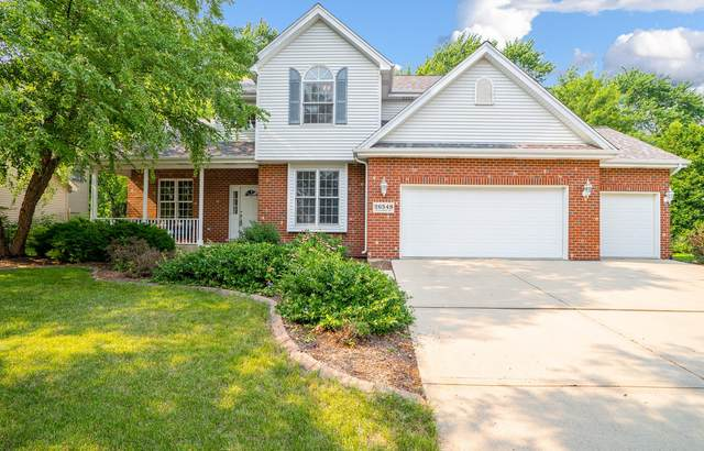 26548 S Lyndsay Drive, Channahon, IL 60410 (MLS #11152179) :: O'Neil Property Group