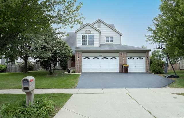 11705 Cape Cod Lane, Huntley, IL 60142 (MLS #11152193) :: O'Neil Property Group