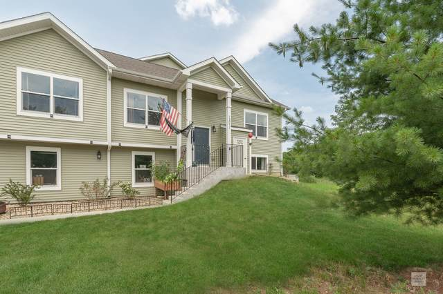 1301 Carolyn Court, Yorkville, IL 60560 (MLS #11152194) :: Carolyn and Hillary Homes
