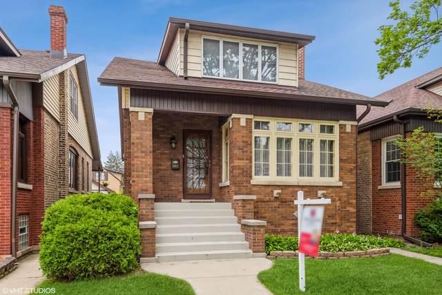 5052 N Tripp Avenue, Chicago, IL 60630 (MLS #11152234) :: O'Neil Property Group