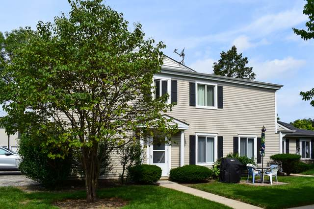 1500 Cove Drive 240D, Prospect Heights, IL 60070 (MLS #11152304) :: Littlefield Group