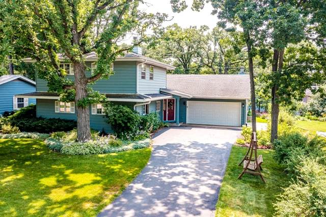 345 Dunbar Road, Mundelein, IL 60060 (MLS #11152311) :: O'Neil Property Group