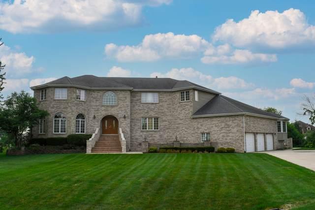 13020 Parker Road, Lemont, IL 60439 (MLS #11152324) :: The Wexler Group at Keller Williams Preferred Realty