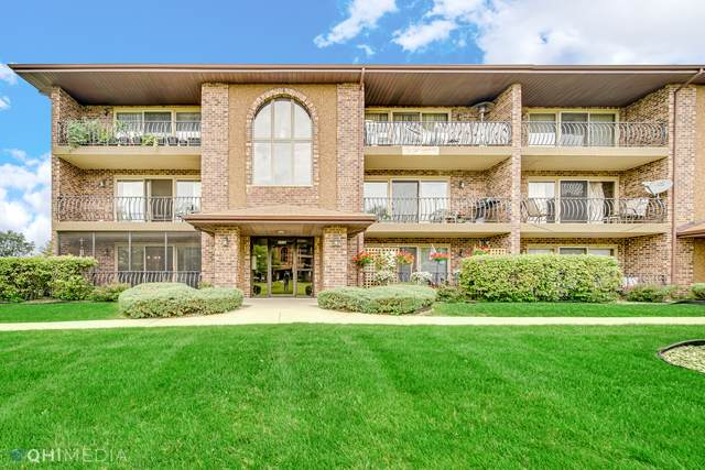 8838 W 140th Street 1D, Orland Park, IL 60462 (MLS #11152329) :: The Wexler Group at Keller Williams Preferred Realty