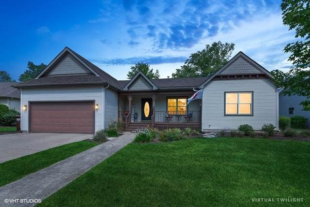 250 Tanager Drive, Woodstock, IL 60098 (MLS #11152333) :: Suburban Life Realty