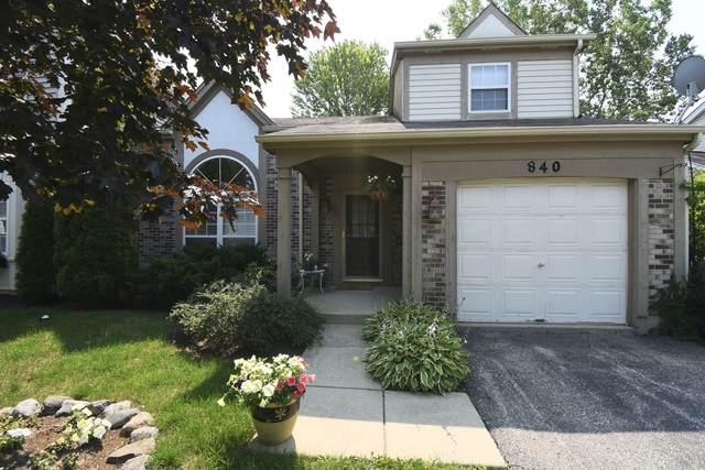 840 Cambridge Drive, Grayslake, IL 60030 (MLS #11152398) :: Jacqui Miller Homes