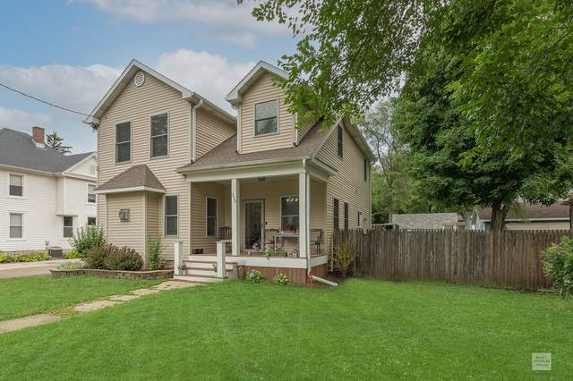 213 E 3rd Street, Sandwich, IL 60548 (MLS #11152429) :: O'Neil Property Group